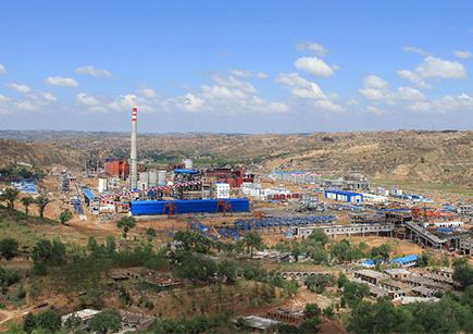 吕梁市华兴铝业集团80万吨氧化铝项目