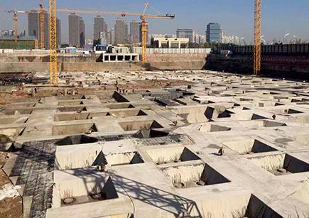 万博体育mantbex网页版登录建筑工程(集团)总公司