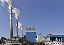 大唐太原第二热电厂翻车机室改造工程